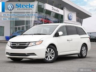 Used 2016 Honda Odyssey EX for sale in Dartmouth, NS