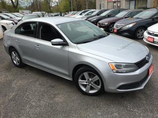 Used 2012 Volkswagen Jetta TRENDLINE/ AUTO/ POWER GROUP/ ALLOYS/ ALLOYS! for sale in Scarborough, ON