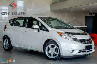 Used 2014 Nissan Versa Note SL for sale in Toronto, ON