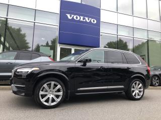 Used 2018 Volvo XC90 T6 AWD INSCRIPTION | No Accident | One Owner for sale in Surrey, BC