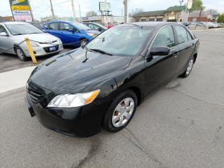 Used 2008 Toyota Camry EXCELLENT CONDITION!!!/RUNS & DRIVES LIKE NEW!!!! for sale in Hamilton, ON