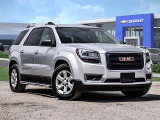 Used 2015 GMC Acadia SLE for sale in Markham, ON