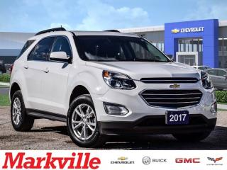 Used 2017 Chevrolet Equinox LT for sale in Markham, ON