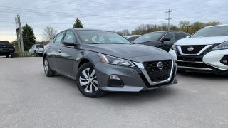 Used 2019 Nissan Altima 2.5 S Awd for sale in Midland, ON