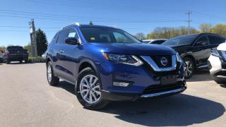 Used 2019 Nissan Rogue SV 2.5L AWD for sale in Midland, ON