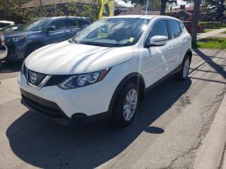 Used 2018 Nissan Qashqai AWD CVT for sale in Toronto, ON