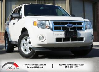 Used 2011 Ford Escape XLT|Bluetooth|Backup Camera|SYNC for sale in Toronto, ON