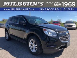 Used 2016 Chevrolet Equinox LS for sale in Guelph, ON