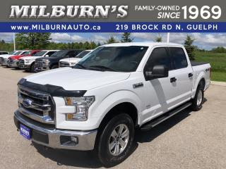 Used 2016 Ford F-150 XLT / 4X4 for sale in Guelph, ON
