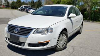 Used 2007 Volkswagen Passat 4dr Auto FWD 2.0 L for sale in Mississauga, ON