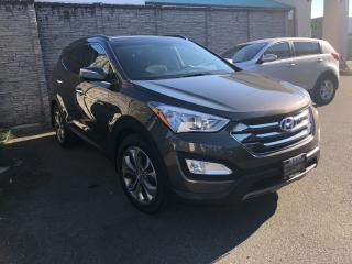Used 2014 Hyundai Santa Fe Sport 2.0T Limited 1 Owner, No accident, Local for sale in Port Coquitlam, BC