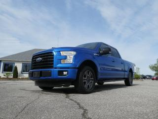 Used 2016 Ford F-150 SPORT PKG- NAVIGATION- BLUETOOTH- BACKUP CAM for sale in Essex, ON