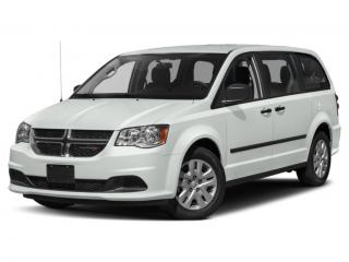 New 2019 Dodge Grand Caravan Crew for sale in Owen Sound, ON