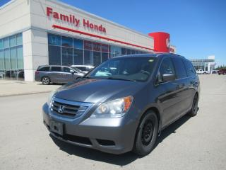 Used 2010 Honda Odyssey SE for sale in Brampton, ON