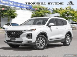 New 2019 Hyundai Santa Fe 2.4L Essential FWD  - Heated Seats for sale in Thornhill, ON
