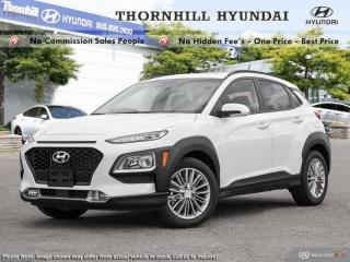New 2019 Hyundai KONA 2.0L Luxury AWD  - Sunroof -  Leather Seats for sale in Thornhill, ON