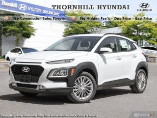 New 2019 Hyundai KONA 2.0L Preferred AWD w/Two-Tone Roof for sale in Thornhill, ON
