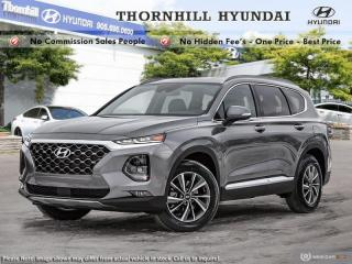 New 2019 Hyundai Santa Fe 2.4L Preferred AWD  - Heated Seats for sale in Thornhill, ON