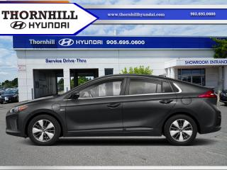 New 2019 Hyundai IONIQ Electric Plus Ultimate Hatchback for sale in Thornhill, ON
