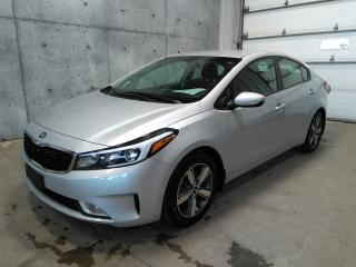 Used 2018 Kia Forte Lx + AUTOMATIQUE APPLECAR ANDROID CAMERA SIEGES CHAUFFANT for sale in St-Nicolas, QC