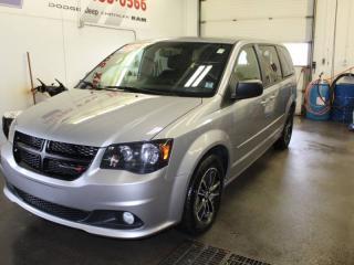 Used 2015 Dodge Grand Caravan SXT for sale in Halifax, NS