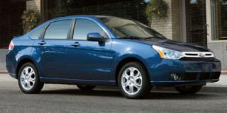 Used 2009 Ford Focus SE for sale in Bolton, ON