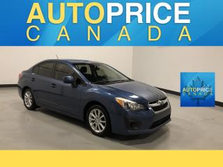 Used 2013 Subaru Impreza 2.0i Touring Package for sale in Mississauga, ON
