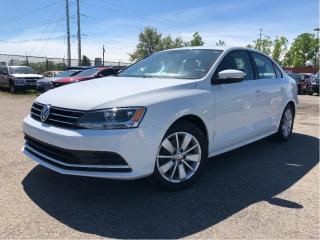 Used 2015 Volkswagen Jetta for sale in St Catharines, ON