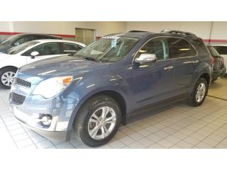 Used 2011 Chevrolet Equinox 2LT for sale in Terrebonne, QC