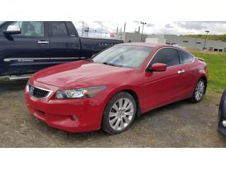 Used 2008 Honda Accord V6 for sale in Terrebonne, QC
