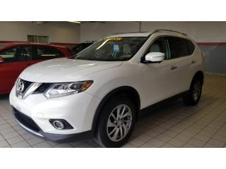 Used 2014 Nissan Rogue S for sale in Terrebonne, QC