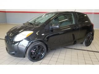 Used 2008 Toyota Yaris CE for sale in Terrebonne, QC