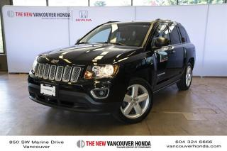 Used 2014 Jeep Compass 4x2 Sport / North for sale in Vancouver, BC