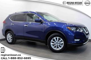 Used 2018 Nissan Rogue SV AWD CVT only 12,000 kms!!! for sale in Regina, SK