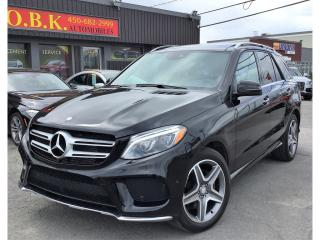 Used 2016 Mercedes-Benz C 300 Amg-Gle350d-Awd-Toit for sale in Laval, QC