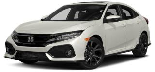 New 2017 Honda Civic Sport Touring for sale in Abbotsford, BC