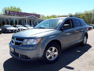 Used 2009 Dodge Journey SE for sale in Oshawa, ON