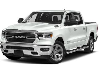 New 2019 RAM 1500 BigHorn w/Level 1 Equipment for sale in Ottawa, ON
