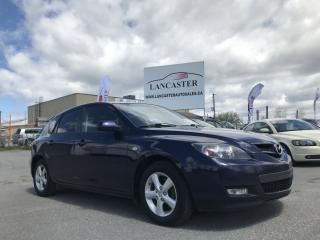 Used 2008 Mazda MAZDA3 GX,GX for sale in Ottawa, ON