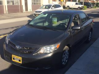 Used 2012 Toyota Corolla for sale in Scarborough, ON