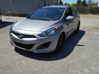 Used 2013 Hyundai Elantra GT for sale in Oshawa, ON