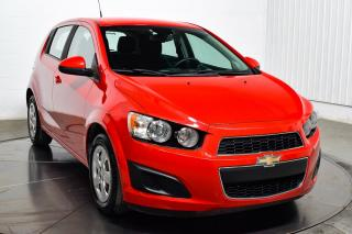 Used 2013 Chevrolet Sonic Ls A/c for sale in L'ile-perrot, QC