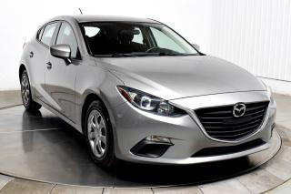 Used 2015 Mazda MAZDA3 Sport Sport Hatch A/c for sale in L'ile-perrot, QC