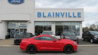 Used 2015 Ford Mustang GT for sale in Blainville, QC