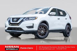 Used 2017 Nissan Rogue S Awd Camera De for sale in Montréal, QC