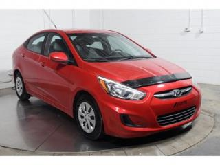 Used 2015 Hyundai Accent GL A/C for sale in Saint-hubert, QC