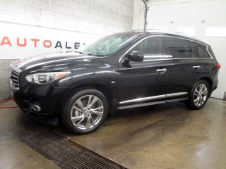 Used 2014 Infiniti QX60 AWD PREMIUM for sale in St-Eustache, QC