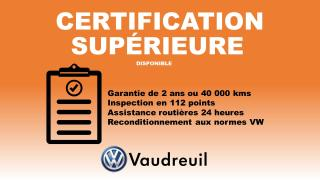 Used 2016 Volkswagen Golf Volkswagen Golf 1.8 TSI Trendline *BLUET for sale in Vaudreuil-Dorion, QC
