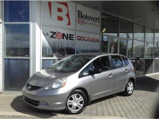 Used 2009 Honda Fit for sale in Blainville, QC