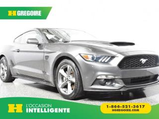 Used 2017 Ford Mustang V6 for sale in St-Léonard, QC